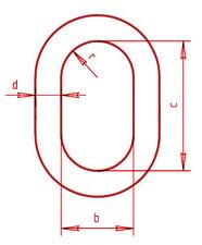 Звено типа ОВ2 (РД 10–33–93)